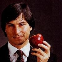 Stevenas Paulas Jobsas: sėkmę nešanti charizma