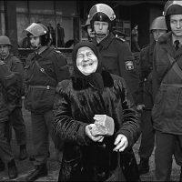 Baltarusijoje protestavę jaunimo lyderiai - areštinėse