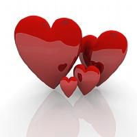 Keturios meilės