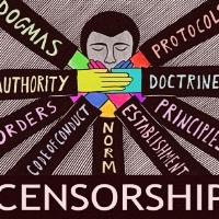 Lietuviškos cenzūros spindesys ir skurdas (2 dalis)