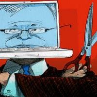 Visuomeninio transliuotojo žurnalistai neigia cenzūros atsiradimą