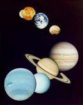 Diskusija Saulės sistema