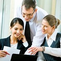 Kaip skatinti darbuotojus?