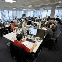 Kaip atskleisti visas darbuotojų galimybes?