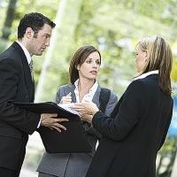 Dalykinio bendravimo psichologija