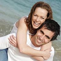 Moterys atrado naują vyrų viliojimo būdą