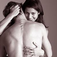 Flirtas su svetimais vyrais naudingas