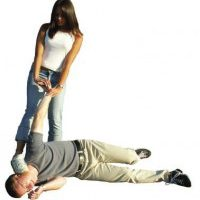 Naudingi patarimai. Kaip apsiginti nuo užpuolikų?