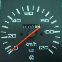 Naudingi patarimai. Koks automobilio greitis saugiausias?