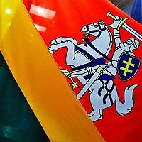 LIETUVA - lietuviams