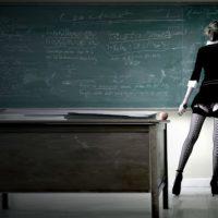 Ar naudingi seksualiniai mokytojų ir mokinių santykiai?