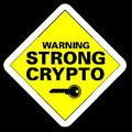 Simetrinė ir asimetrinė kriptografija