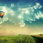 Kelias į vidinę ramybę