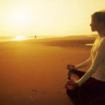 Relaksacija – kelias į vidinę ramybę