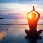 Vidinė ramybė – veiksmingiausia priemonė nuo streso