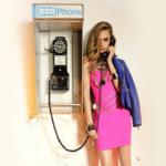 Privatūs pokalbiai telefonu