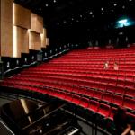 Etiketas teatre ir kino teatre