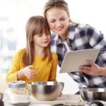 Naudingi patarimai gaminant valgį
