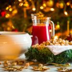 Advento, šv. Kūčių ir Kalėdų valgiai bei gėrimai (II dalis)