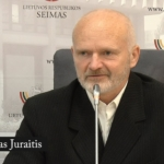 80% atsakomybės už smurtą Lietuvoje – SEIMUI