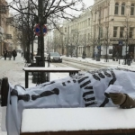 """Kazimieras Juraitis: """"Astravo AE – nuolatinė grėsmė Lietuvai"""""""