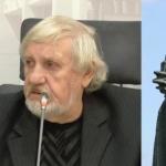 """Spaudos konferencija LR Seime: """"Istoriją keičiantys faktai"""""""