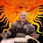 """Kazimieras Juraitis: """"Kas yra Chaosas"""""""