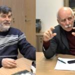 """Rolandas Paulauskas ir Egidijus Klumbys: """"Niekada nebuvome už NATO!"""""""