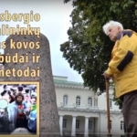 """Algirdas Šukys: """"V.Landsbergio šalininkų politinės kovos būdai ir metodai"""""""