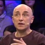 """Gintaras Lunskis LNK laidoje """"Yra Kaip Yra"""""""