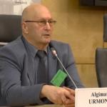 """Z. Vaišvila, A. Butkevičius, A. Urmonas: """"KGB korta"""""""