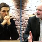 """Kristoferis Voiška: """"Atsakymai į komentatorių klausimus marksistams"""""""