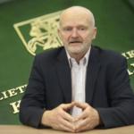 """Kazimieras Juraitis: """"Atsvara Nepriklausomybės duobkasiams – tiesioginis valdymas"""""""