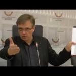 Dėl Lietuvos specialiųjų tarnybų vadovų atsakomybės