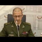 Grėsmių nacionaliniam saugumui ataskaita už 2017 m. Spaudos konferencija