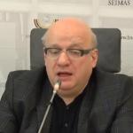 JAV Prezidento rinkimai ir geopolitinė perspektyva Lietuvai, Ukrainos pamokos.