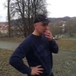 Kaip Gintaras mokė išminties agresyvius, girtus Vilniaus metalistus
