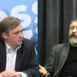 """Zigmas Vaišvila ir Audrius Butkevičius: """"Lietuvos politikos neviltis ir gėda"""""""