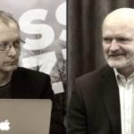 PressJazz pokalbiai Kazimieras Juraitis pabandė paaiškinti