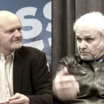 Pranas Valickas apie konservatorių mitingą