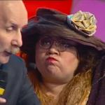 """TV3 Vytauto Šapranausko """"Puikusis šou"""" su Rolandu Paulausku (2009 02 15)"""