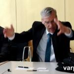 """Bundestago narys Dr. Bruno Hollnagel: """"Traukite savo pinigus iš bankų"""""""