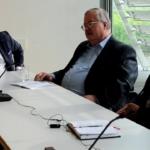 """Bundestago narys Dr. Cristian Wirth """"Migracija – naikina Europos tautas"""""""
