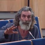 Mokslininkas Alanas PETRAUSKAS diskusijoje apie miškus