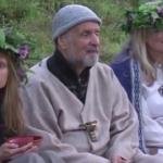 45-toji Rasos šventė Kernavėje
