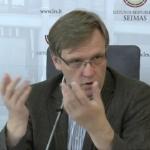 Dvi bylos, kurias turi tirti nepriklausomas Lietuvos prokuroras