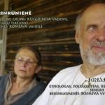 """Jonas Trinkūnas: """"Etninės kultūros pilnuma be religijos yra neįmanoma"""""""