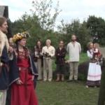 Vestuvės pagal senovės baltų religiją ir papročius