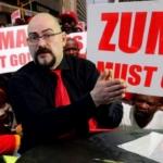 Pietų Afrika prie baltųjų genocido slenksčio?
