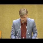 Vytauto Vyšniausko kalba Sąjūdžio 30-mečio minėjime Seime